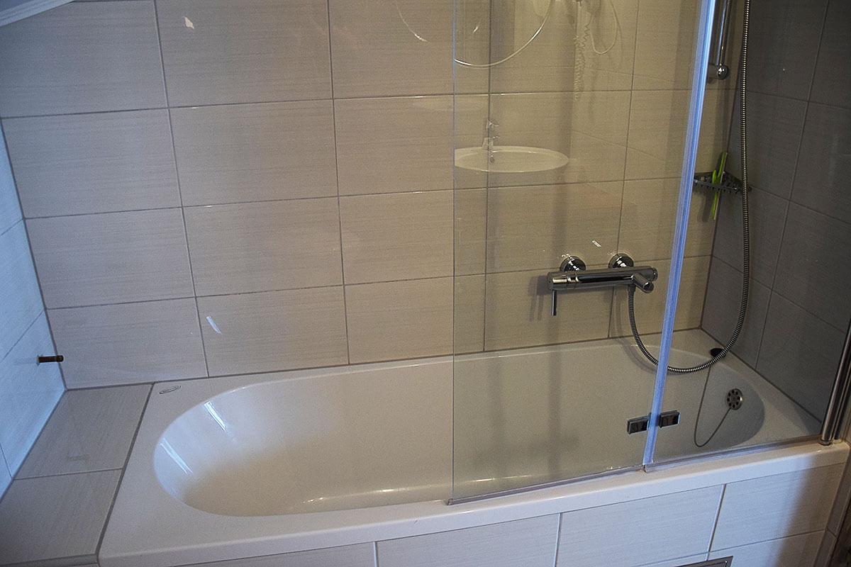 Apartment with one bedroom & one bathroom - Villa Margitta ...